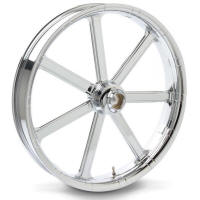 Victory Arlen Ness Billet Custom Beveled Rims